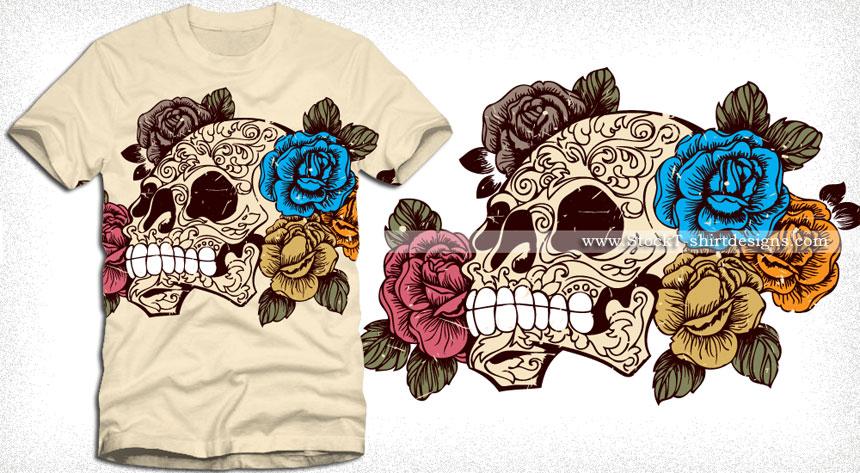 T Shirt Design 269 Preview
